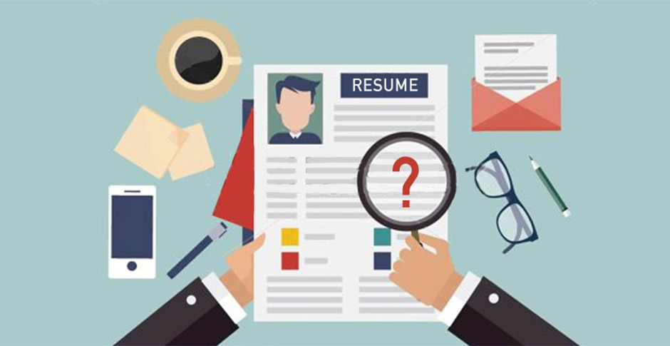 What is a resume_940x485