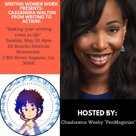 Writing women work